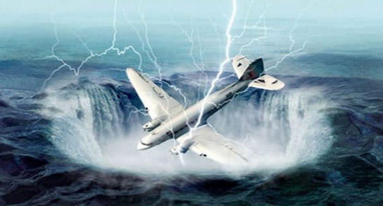 Bermuda Triangle is no mystery, ocean scientist explains