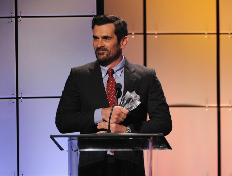 The Broadcast Television Journalists Association Second Annual Critics' Choice Awards - Show