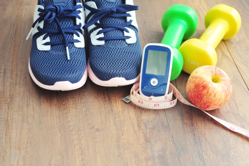 Does ketosis burn fat or muscle
