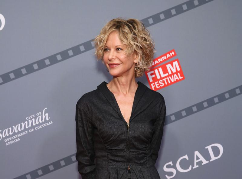 "SCAD Presents 18th Annual Savannah Film Festival - Meg Ryan Lifetime Award Presentation And ""Ithaca"" Screening"